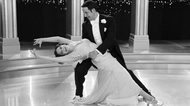 Santino Fontana and Rachel Bloom in Crazy Ex-Girlfriend. Photo Credit: The CW