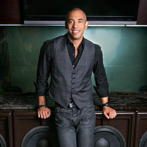 Harvey Mason Jr. Photo Credit: BroadwayWorld.com