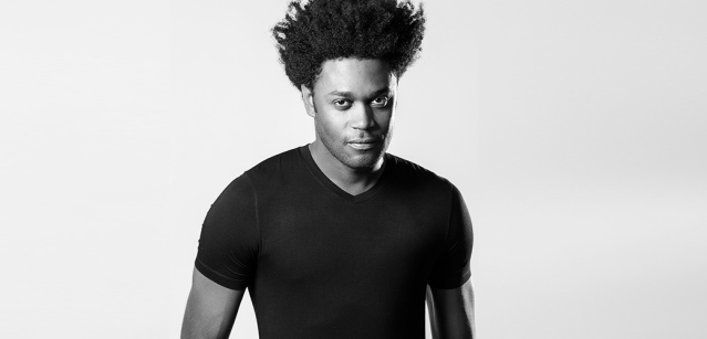 Echo Kellum. Photo Credit: Lesley Bryce